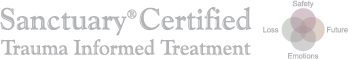 Sanctuary® Certified Trauma Informed Treatment