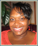 Shakita Hart, CTRS | Activity Therapy Coordinator